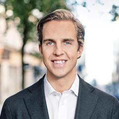 Nicholas Sundén-Cullberg