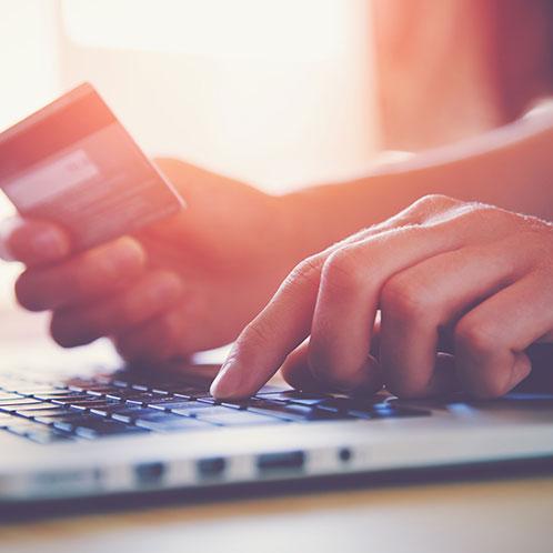Samla lån och krediter hos Lendify